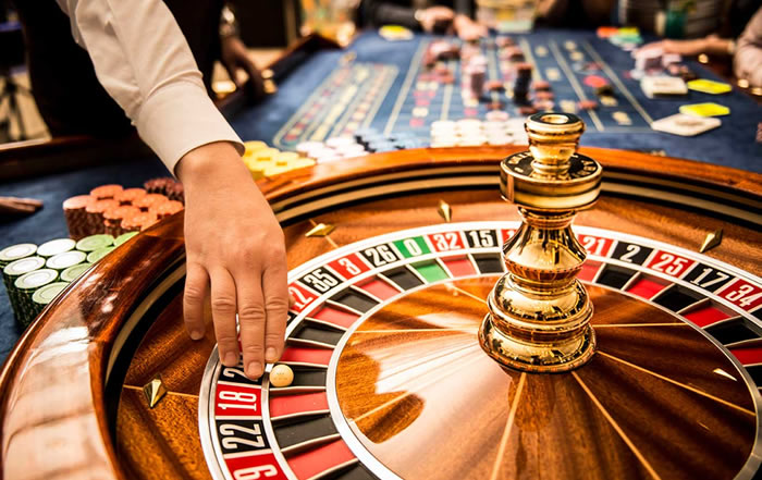 Alles over het Red Bet roulette systeem