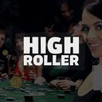 Wat zijn low & high roller casino games?