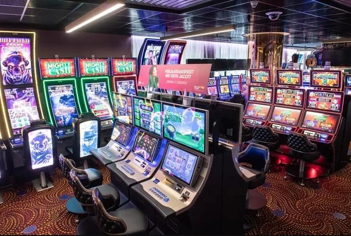 Holland casino keert bijna 2 miljoen euro uit aan gelukkige winnaars